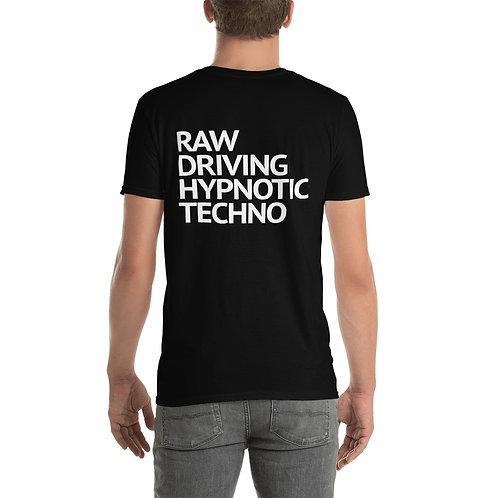 Techno Bklyn Records Tee V2