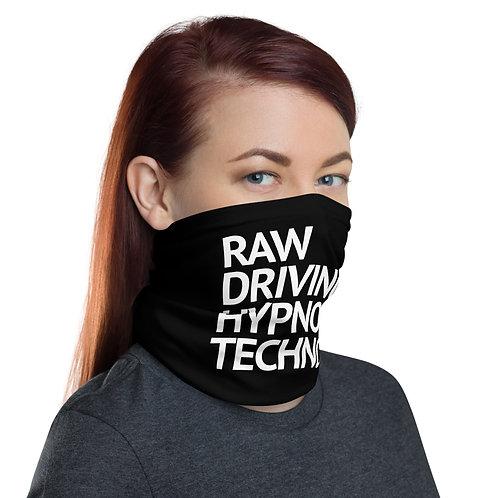 Techno Bklyn Records Mask V1