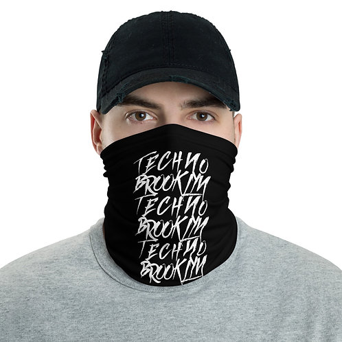 Techno Bklyn Graffiti Mask