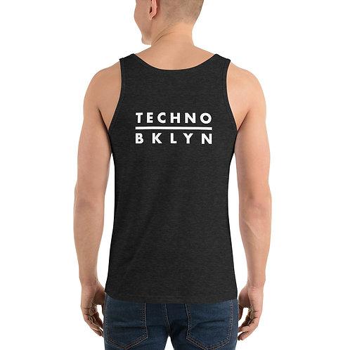 Techno Bklyn Essential Tank