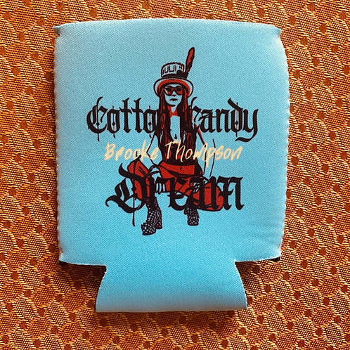 Cotton Candy Dream Coozie