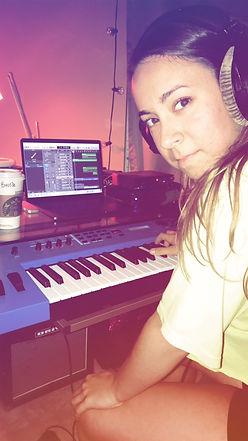 Brooke Thompson Music