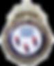 Penketh Coat of Arms, Kingfishers. Parish Seal