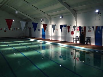 Swimming Pool, Last Parish Pool,