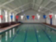 Penketh Pool swimming pool