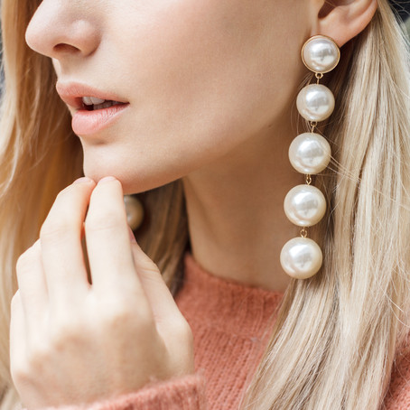 Our 2021 Jewelry Trend Forecast