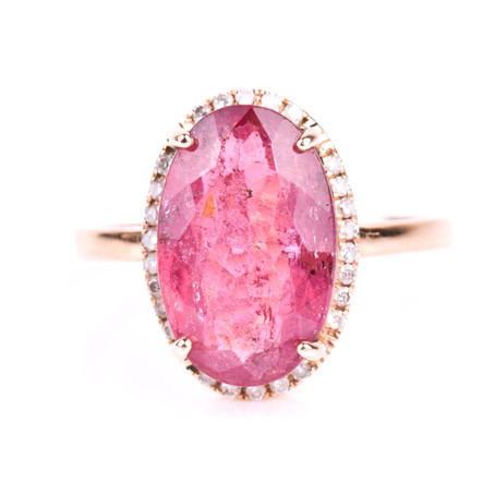 Experience the Whole Rainbow with October's Two Birthstones