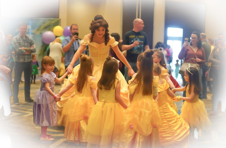 princess-party-company-for-hire-syracuse