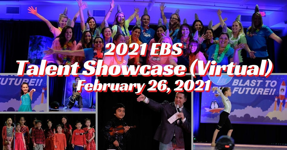 EBS Talent Showcase 2021 - Featured Imag