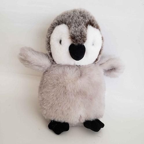 Plush Penguin - Small