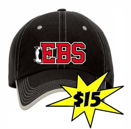 EBS Hat
