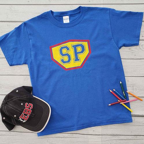 Youth - Super Penguin Tshirt (unisex)