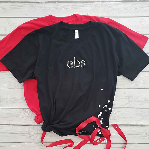 Adult - EBS Bling - Tshirt