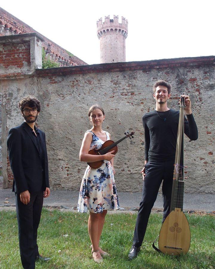 Ensemble Didone Abbandonata