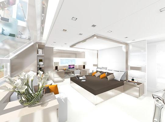 Cristiano Mariani Yacht Interiors