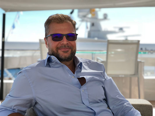 Cristiano Mariani Archietct Yacht Designer