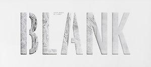 Blank - edición coleccionista