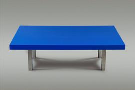 PLAINE DE COULEURS LOW TABLE