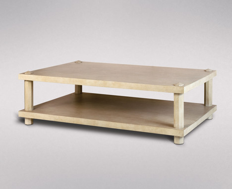 OCTA LOW TABLE