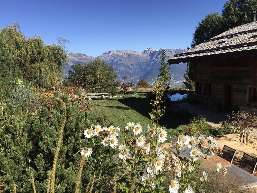 michelet paysagistes nendaz jardin