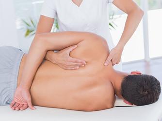 2018 Massage Fee Increase