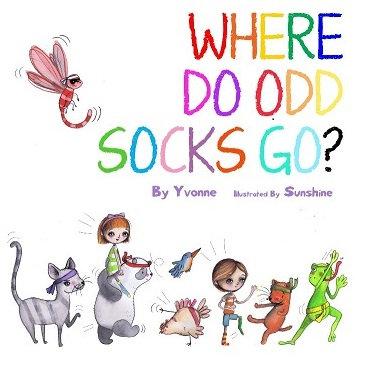 Where Do Odd Socks Go?