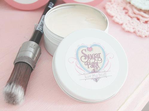 Sugar Paint Cream Citrus Wax