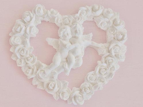 Angel Heart Cherubs - Medium