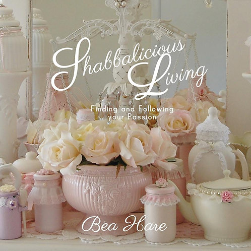 Shabbalicious Living - Finding and Following Your Passion