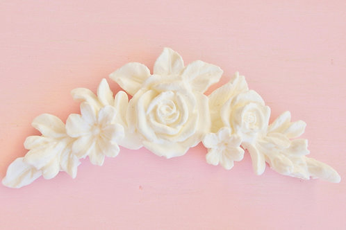 Large Rose Garland