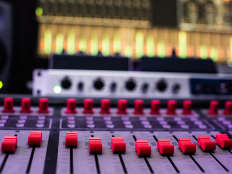 What is Mastering?