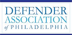 defender association of philadelphia log