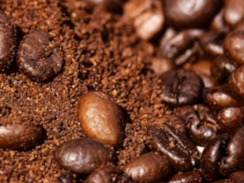 KAFFEE CIRCULAIR - KOFFIEGRUIS, VAN AFVAL NAAR GRONDSTOF