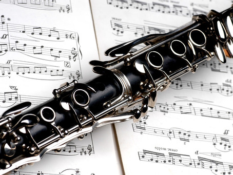 Berean Student to Perform in Sunflower All-State Clarinet Choir