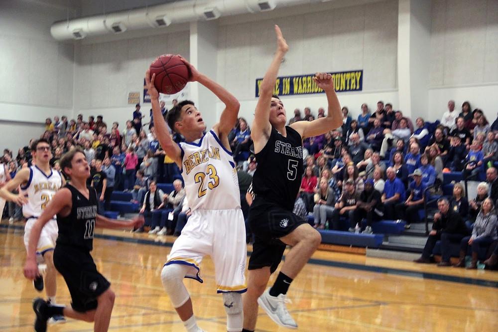 Basketball Christian School Kansas