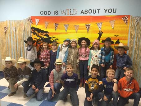 Kansas Day Celebrations