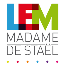 Intervention Madame de Staël