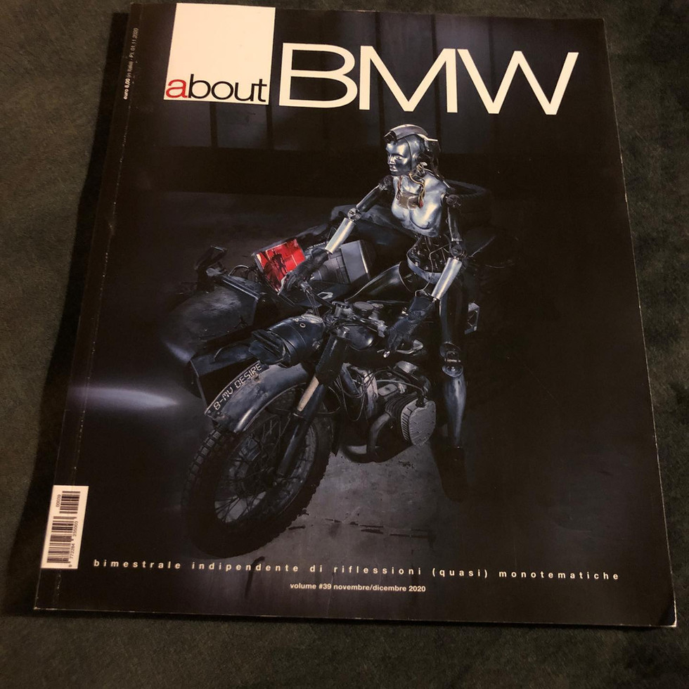 About BMW