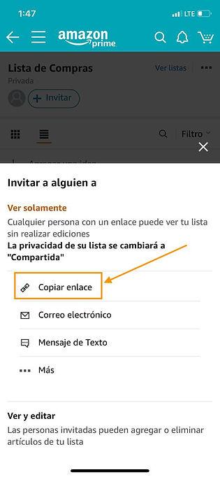 Amazon Wish List