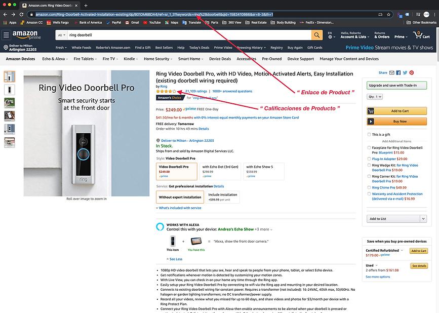Compras Amazon.com