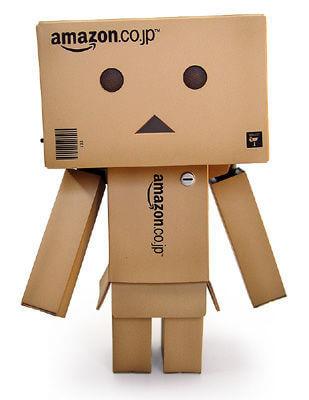 compras por internet Amazon