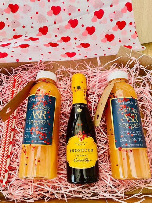 Pornstar Martini Lovers Gift Set
