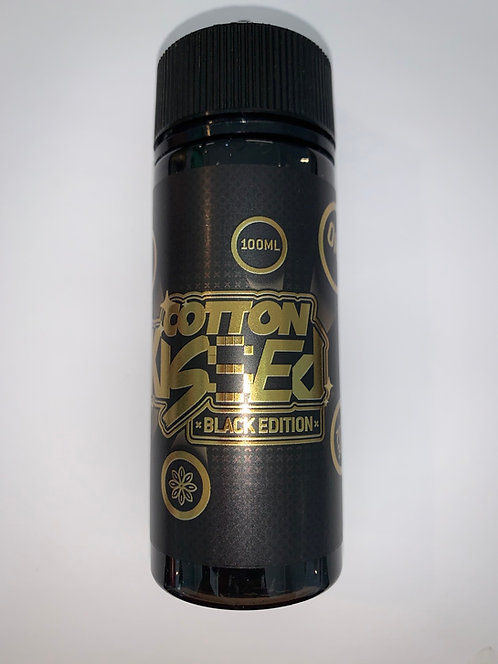 Black Edition - Cotton Kissed