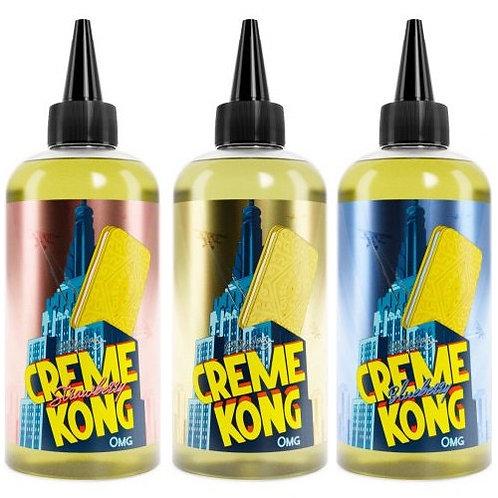 Creme Kong (200ml)