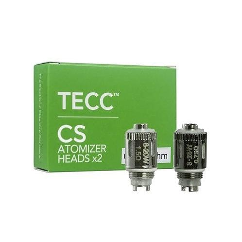 CS Coil - Tecc