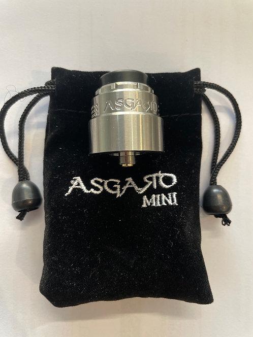 Asgard mini 25mm RDA - Vaperz Cloud