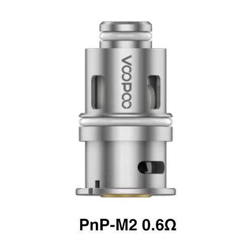 Vinci X VM4 - Voopoo (box of 5)