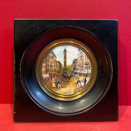 Miniature of Paris