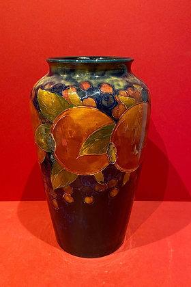Pomegranate Moorcroft Vase