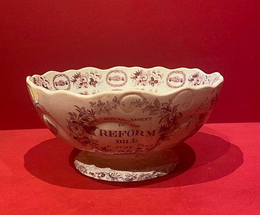 1832 Reform Act Bowl